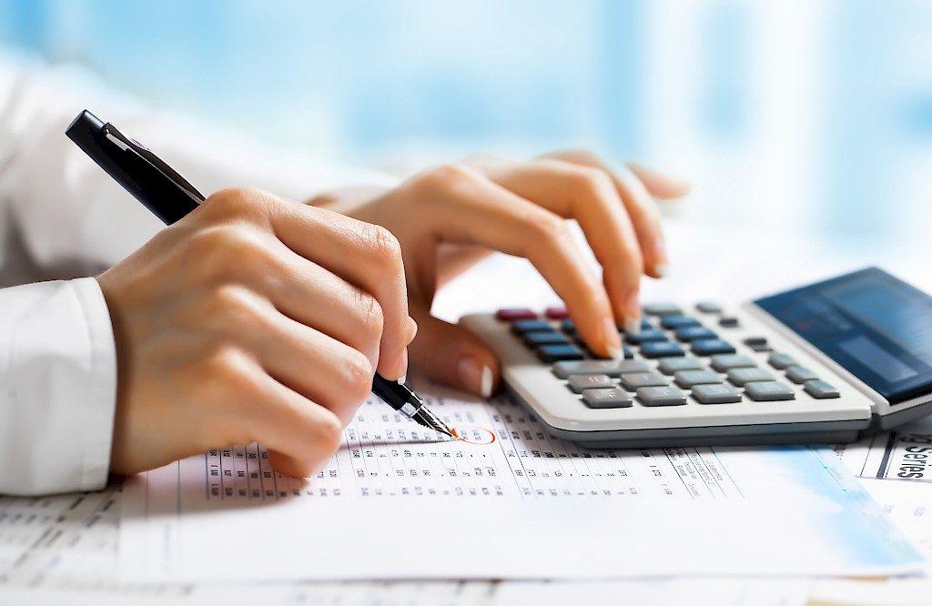 Бухгалтерское сопровождение в сао налоговая декларация ндфл образец заполнения
